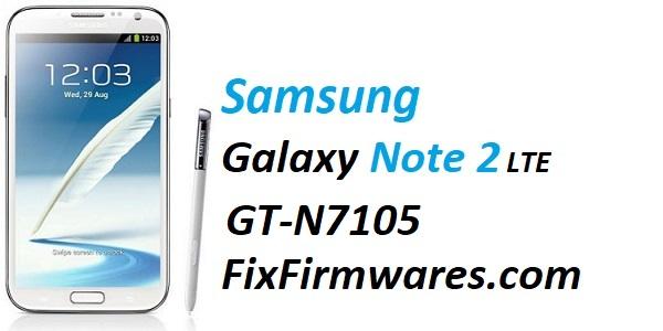 GT-N7105