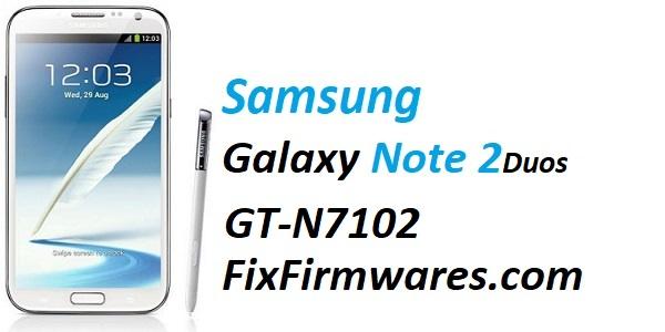 GT-N7102