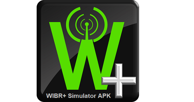 WIBR+ Simulator