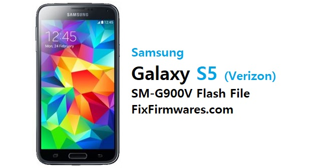 Samsung SMG900V firmware 100% Tested ROM