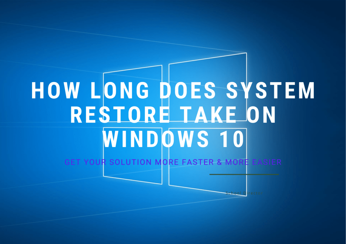 How Long does It Take to Update Windows 10? - Fixguider