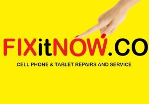 Fixitnow logo