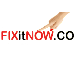 FIXitNOW.CO Logo