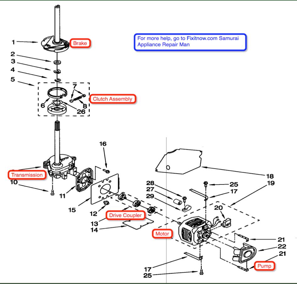 whirlpool direct drive washer drive train full?resize\=665%2C636 wiring diagram whirlpool washer lhw00500pq whirlpool washing whirlpool lte6234dq2 wiring diagram at soozxer.org