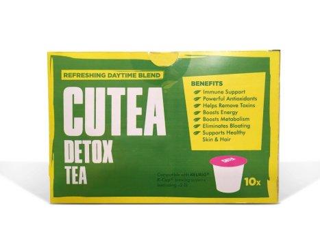 Cut Tea Detox Tea