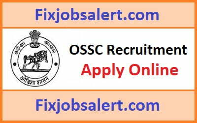 Odisha SSC Ayush Assistant Recruitment 2019 Apply for 878 Vacancy @ ossc.gov.in