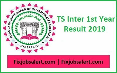 Manabadi TS Inter 1st Year Result 2019 TSBIE First Year Results, Name Wise