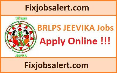 BRLPS JEEVIKA Recruitment 2019 Apply for 3409 Manager, Coordinator & Other Posts