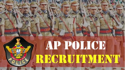 AP Police SI Notification 2019 for 13059 Sub Inspector & Other Post @ appolice.gov.in