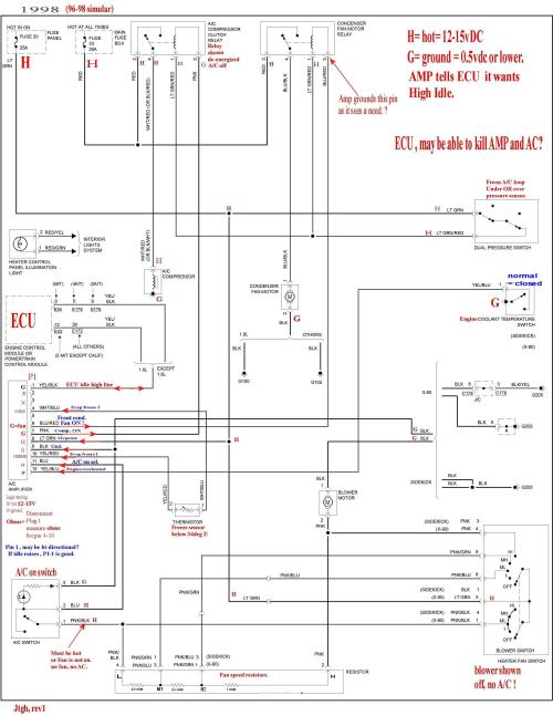 small resolution of steps schematic is here