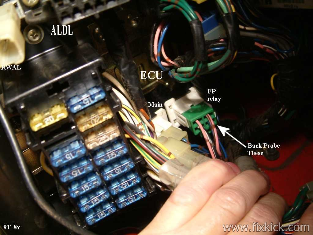 2004 ford explorer starter wiring diagram kelp forest food web de-pressurize