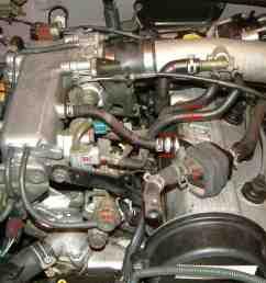 c the fuel pressure regulator on  [ 1280 x 960 Pixel ]