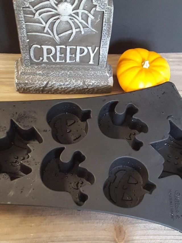 halloween-molds