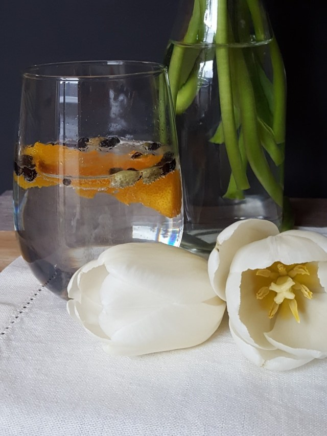 Creating the Perfect Spanish Gin and Tonic