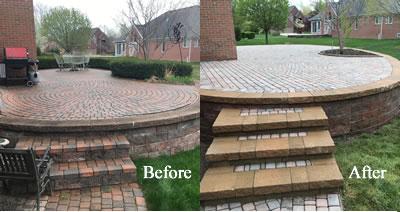 blog fix my brick