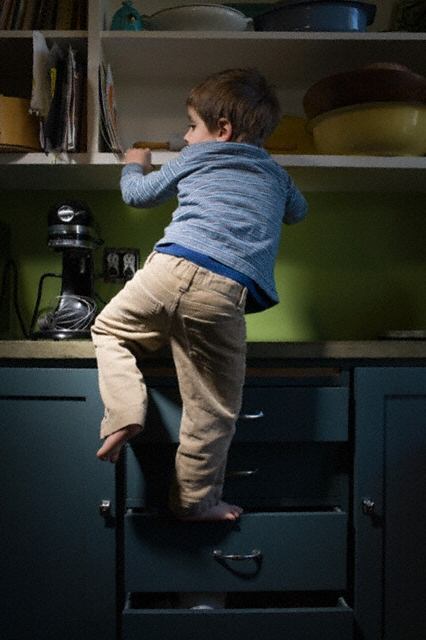 kitchen cabinet faces granite countertops cost things kids do to cabinets-problems occur as they ...