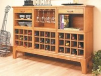Cabinet Makers Woodworking Plans Information