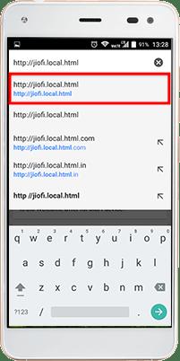 How to Change JioFi SSID