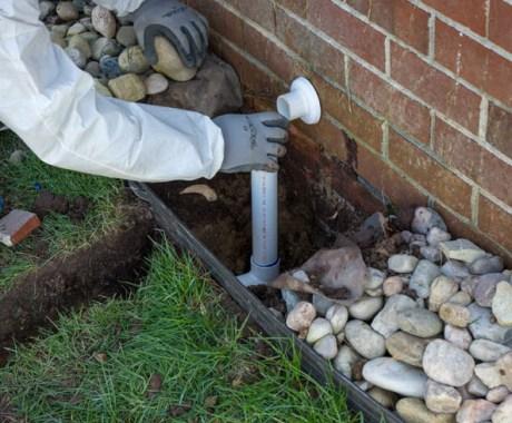 Basement Waterproofing: How It Works