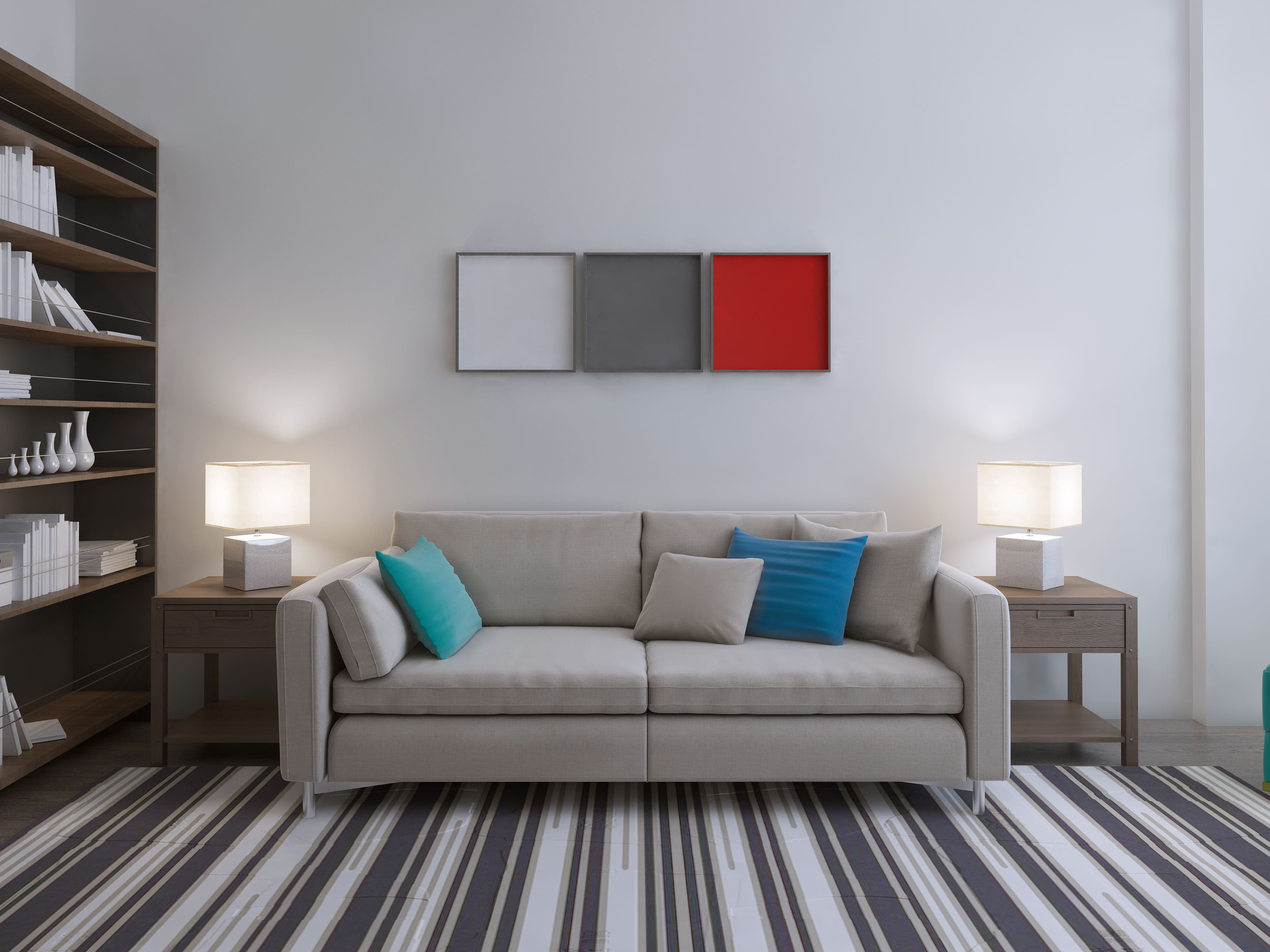 Alternative Ideas For Living Rooms  Fix My House