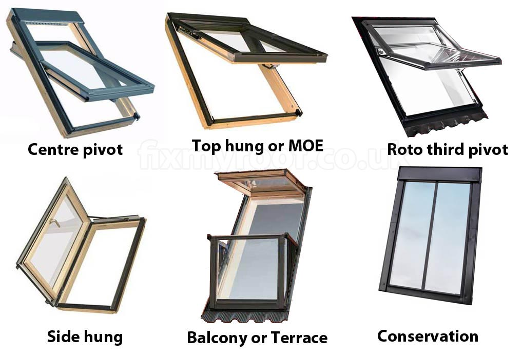 18 Roof Styles Pictures Ideas