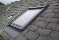 Roof Windows Choose The Right Roof Window - Types, Styles ...