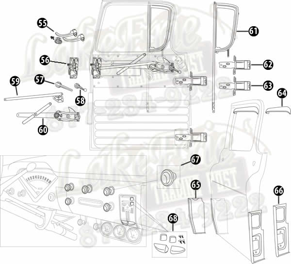 1993 Chevy Truck Parts Diagram • Wiring Diagram For Free