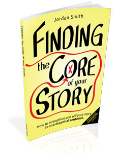 Finding the Core of Your Story cover