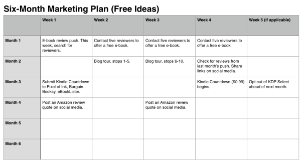 Filled Plan 4