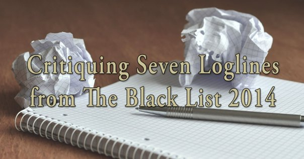 Seven Loglines from The Black List