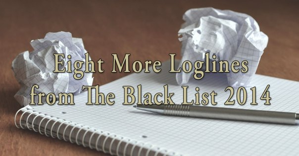 Eight Loglines from The Black List