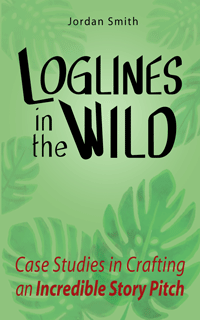 Loglines in the Wild cover
