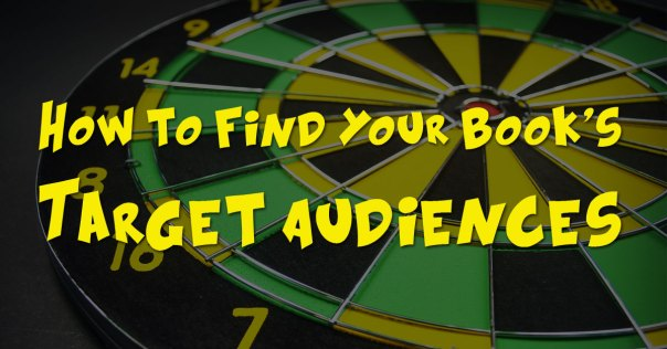 How to Find Your Book's Target Audiences