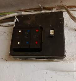 hazards sm services rh fixmywiring co uk wylex fuse box  [ 1936 x 1936 Pixel ]