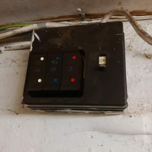 small resolution of hazards sm services rh fixmywiring co uk wylex fuse box