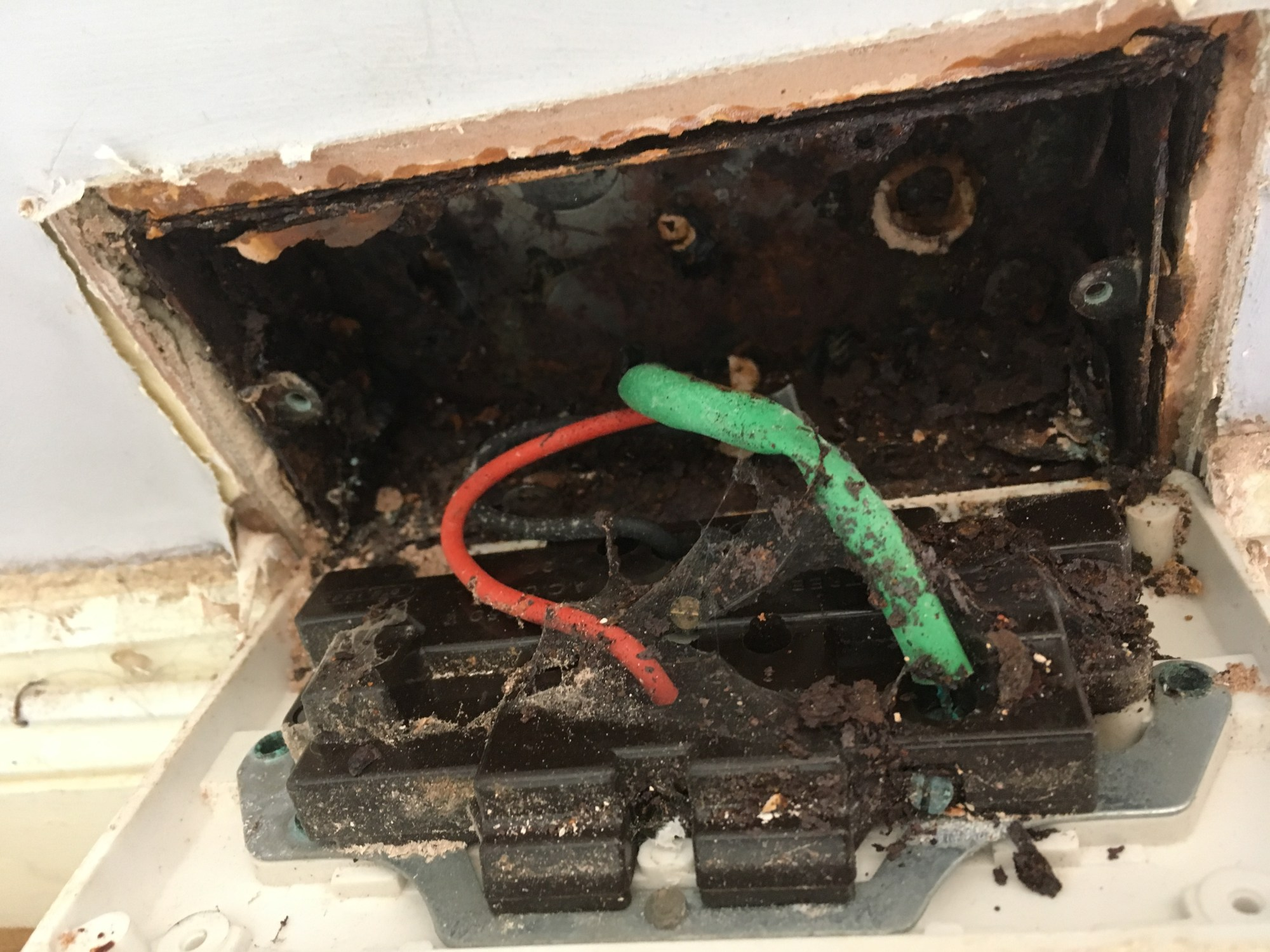 hight resolution of common myths about the old traditional wylex fuse box with wire fuses