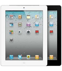 image showing iPad 2 model