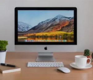 Reparo de iMac RJ
