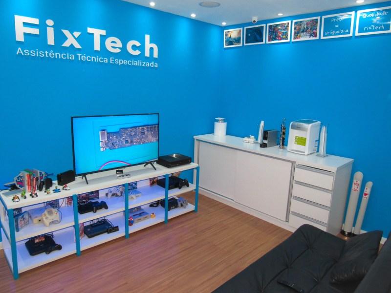 FixTech Barra da Tijuca