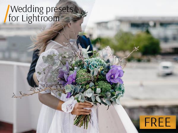 free wedding presets # 21