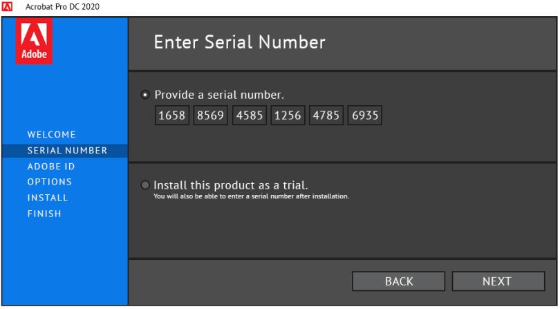 Image result for Adobe Acrobat Pro DC 2020 Crack