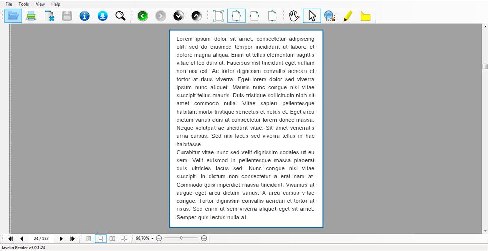 2020年最好用的15款免費PDF檔閱讀、編輯軟體。Windows、Mac通通有   妖精的號角