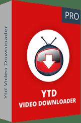 Ytd Video Downloader Pro Crack (Free Download)
