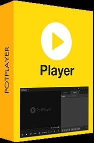 Download Pot Player : download, player, Potplayer, Portable, (Free, Download)