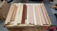 How to Make Wooden Wall Art | FixThisBuildThat