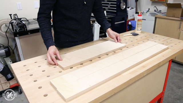 Table Saw Sled Diy