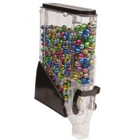 chocolate candy keychain holder display