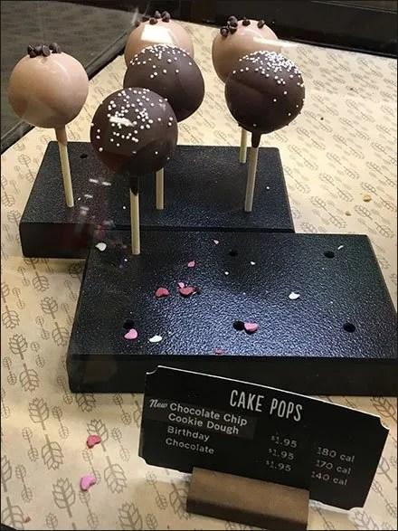 Cake Pops Price : price, Lollipop, 6-Pack, Offer, Starbucks, Fixtures, Close