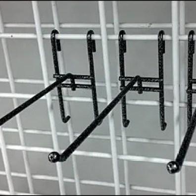 Silvervein Varigated Grid Hooks Main