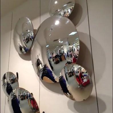 Spherical Mirrors 3